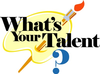 Talent Night Clipart Image