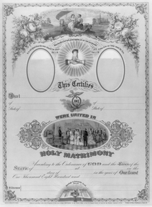 [untitled--marriage Certificate] Image