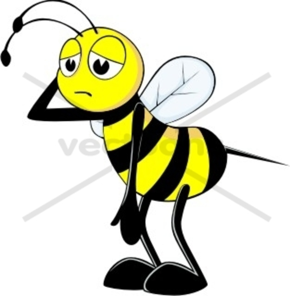 clipart french bee - photo #26