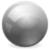 Grey Ball Image