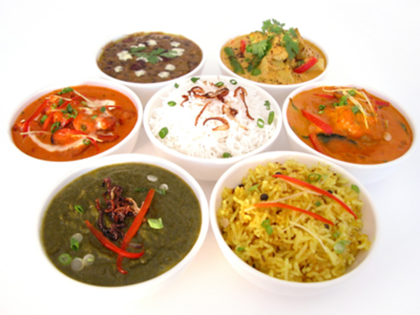 Indian food clipart free images at vector for Art of indian cuisine