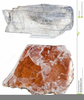 Clipart Mica Mineral Image