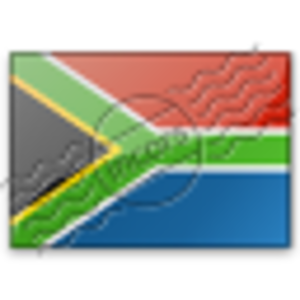 Flag South Africa Image