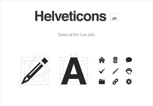 Helveticons Image