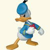Donald Duck Statue Image