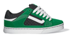 Vans Repeater Skate Shoe Green Image