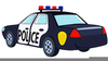 Cliparts Police Cars Image