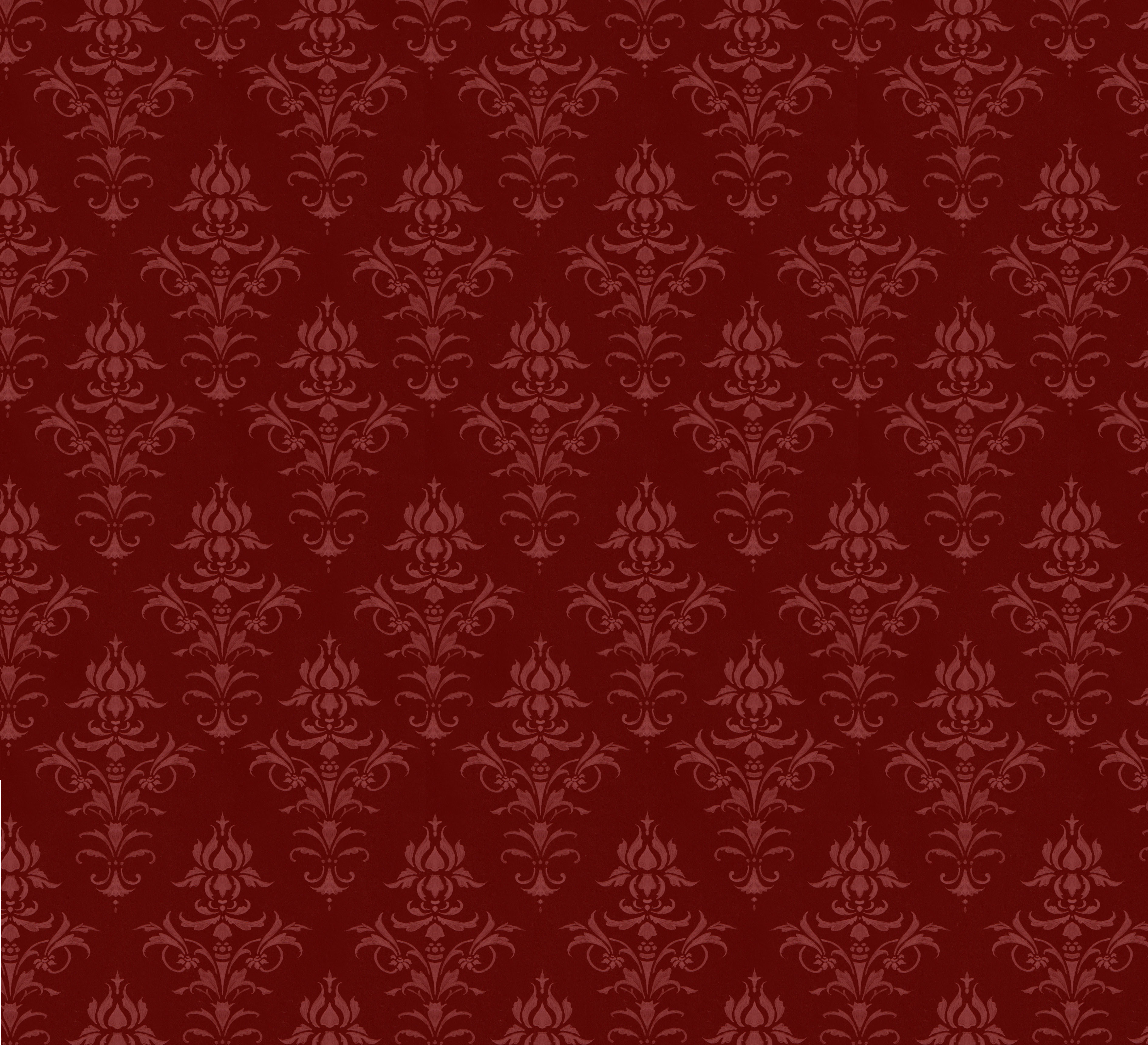 Red Wallpaper: Red Wallpaper By Dashinvaine