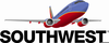 Southwest Airlines Clipart Free Image