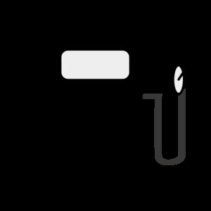 Petrol Pump Symbol Clip Art