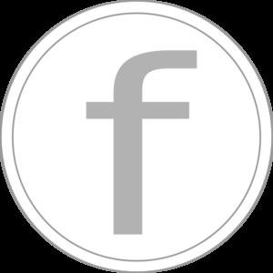 Facebook Icon Clip Art at Clker.com - vector clip art online, royalty ...