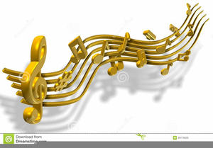Christmas Musical Clipart Free | Free Images at Clker.com - vector clip art  online, royalty free & public domain