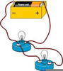 Simple Circuit Clipart Image