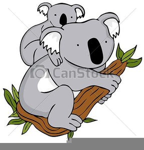 baby koala clipart free images at clker com vector clip art rh clker com koala clipart outline koala clipart outline