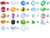 Desktop Crystal Icons Image