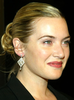 Kate Winslet Updo Chic Blonde Image