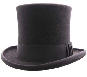Tophat Image
