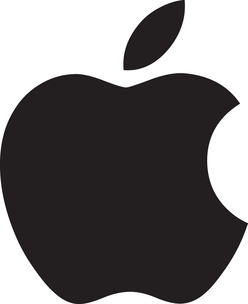 Apple Logo Free Images At Clker Com Vector Clip Art Online Royalty Free Amp Public Domain