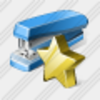 Icon Stapler Favorite Image