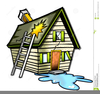 Free Clipart Old Shack Image