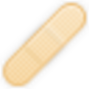 Band Aid Icon Image