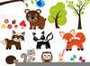 Clipart Pictures Of Baby Animals Image
