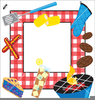 Clipart Party Food Image