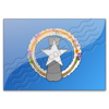 Flag Northern Mariana Islands 3 Image