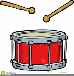 Clipart Steel Drum Image