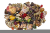 Rotten Food Clipart Image