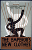 The Works Progress Administration In Ohio Presents The Federal Theatre For Youth In  The Emperor S New Clothes  Image