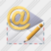 Icon Create Email 1 Image