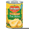 Canned Pears Image