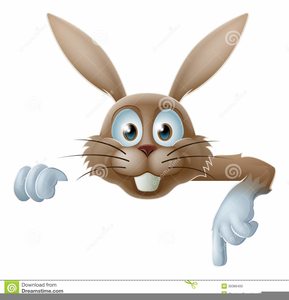 Animated Bunny Clipart Easter Free Images At Clker Com Vector Clip Art Online Royalty Free Public Domain