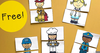Free Community Helpers Clipart Image