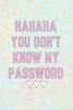 Password Quotes Tumblr Image