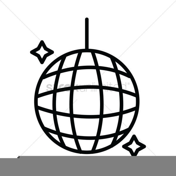 free disco ball clipart free images at clker com vector clip art rh clker com disco ball clipart Moving Disco Ball
