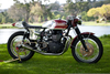 Cafe Racer Pictures Image