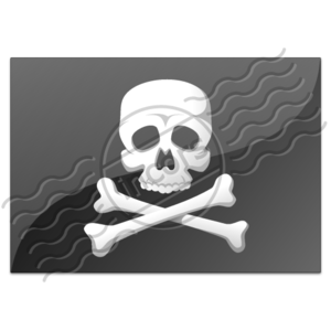 Flag Pirate 8 Image