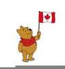 Country Bear Clipart Image