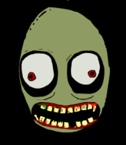 Salad Fingers Image