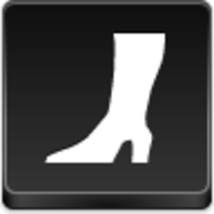 High Boot Icon Image