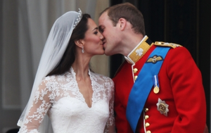Will And Kate Image
