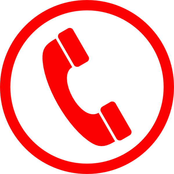 telephone symbol free images at clker com vector clip art online rh clker com telephone logo black and white telephone logo for emails