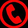 Telephone Symbol Image