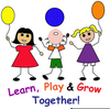 Grow Clipart Image