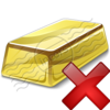 Gold Bar Delete 4 Image