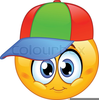 Baseball Cap Clipart Images Image