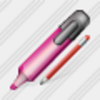 Icon Marker Edit Image