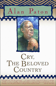 Cry The Beloved Country Image